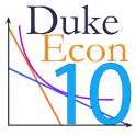 Duke Micro Econ Chapter 10