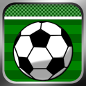 Strike The Goal -Soccer Themed Physics Puzzle Game
