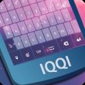 IQQI Galaxy Theme