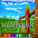 Realistic watercolor Easy