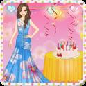 Betty Birthday Party