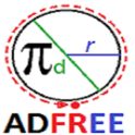 Circle Calculator ADFREE