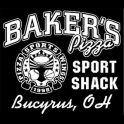 Baker's Pizza Sports Shack