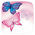 Butterflies for Samsung J7