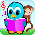 Read N Learn Toddler Book