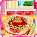 Cuisine Spaghetti Bolognese