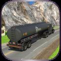 Offroad Oil Tanker Cargo Truck