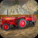 Offroad Harvester Sim 2017