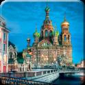 रूस नाइट लाइव वॉलपेपर है HD