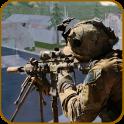 Elite Commando American Sniper Special Warrior