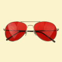 Glasses Photo Editor
