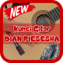 Kunci Gitar Dian Piesesha