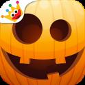 ハロウィーン - Puzzles and Colors