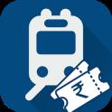 Indian Railway & IRCTC Info app