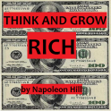 Think and Grow Rich - N. Hill