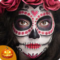 Halloween Montage Photo Maker
