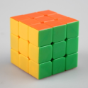 Rubik's Cube GO