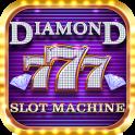 Diamond 777 Slot Machine