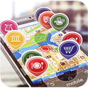 GPS Navigation Tracker & Maps
