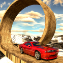 Coches Dobles Juego 3D - Stunt
