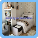 Small Space Decoration | Simple Style for Home