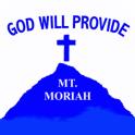 MT MORIAH CC GOD WILL PROVIDE