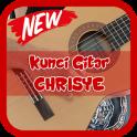 Kunci Gitar Chrisye