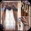 Curtains Design Idea
