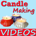 Candle Making VIDEOs