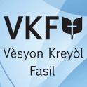 Vèsyon Kreyòl Fasil (VKF)