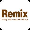 美容室 Remix (リミックス)