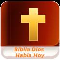 Biblia Dios Habla Hoy (Audio)