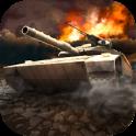 Armored Tank Battle Strike 3D