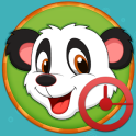 Timer for Kids - visual countdown for children