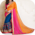 Saree Fashion Styles