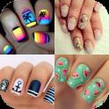 Nail Manicure Arts