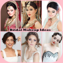 Beautiful Bridal Makeup Ideas