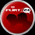 Flirtbook24 - ★Chat,Flirt,Date