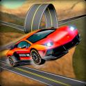 Asphalt 3D Car Stunts