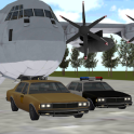 Police & Taxi Plane Transport