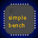 simple CPU bench