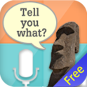 Talking Moai Lottery:Draw Lots