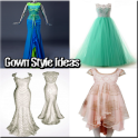Gown Style Ideas