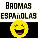 Spanish Jokes - bromas