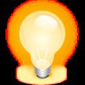 Flashlight with LED Lite