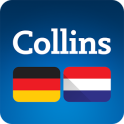 Collins German-Dutch Dictionary