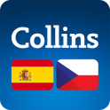 Collins Spanish-Czech Dictionary