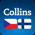 Collins Czech-Finnish Dictionary