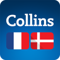 Collins French-Danish Dictionary