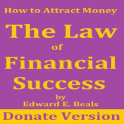 How to Attract Money - DONATE